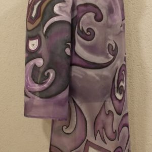 Таната в лилаво 6